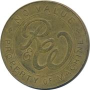1 Penny - R&W – obverse