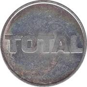 Car Wash Token - Total – obverse