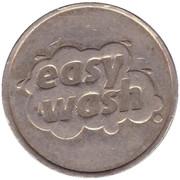 Car Wash Token - Easy Wash – reverse