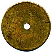Half Quartern - Chippenham CS -  reverse