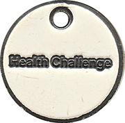 Shopping Cart Token - ConocoPhillips (Health Challenge) – reverse