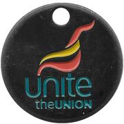 Shopping Cart Token - Unite (The Union) – obverse