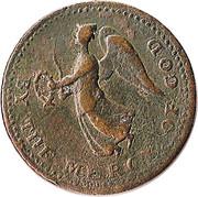 Medal - Battle of Bidassoa (October 1813) – obverse