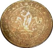 1 Penny (Tavistock - Devon Mines) – obverse