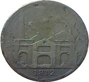 1 Penny (Yorkshire - Hull / I.K. Picard) – obverse