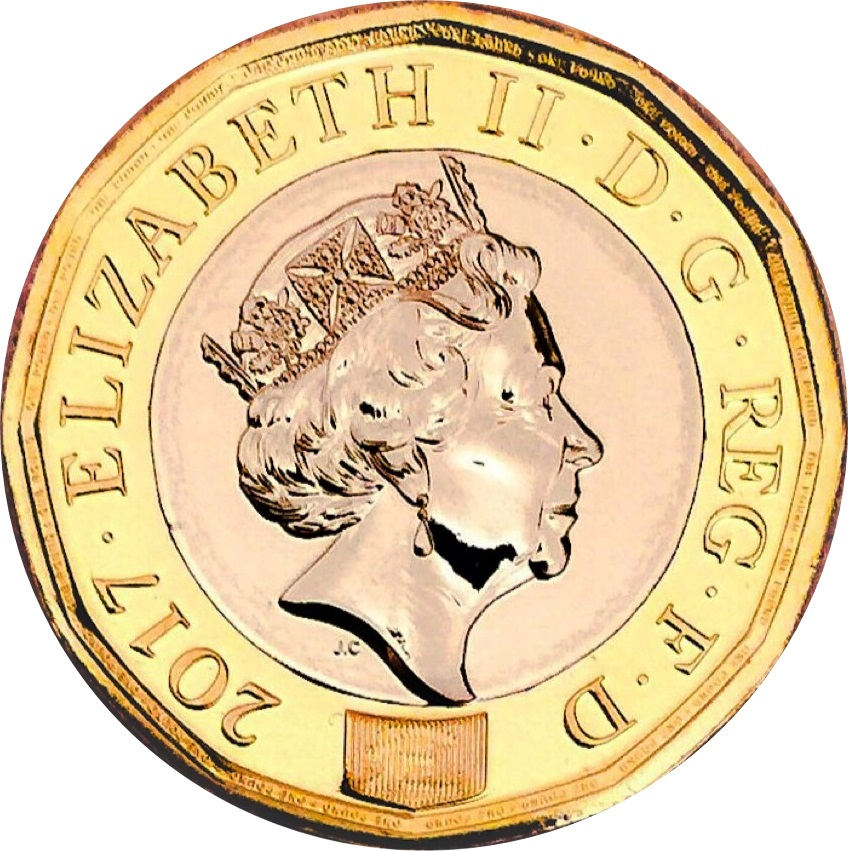 Buy One Pound Gold Coins - £1 Coin   BullionByPost® - From