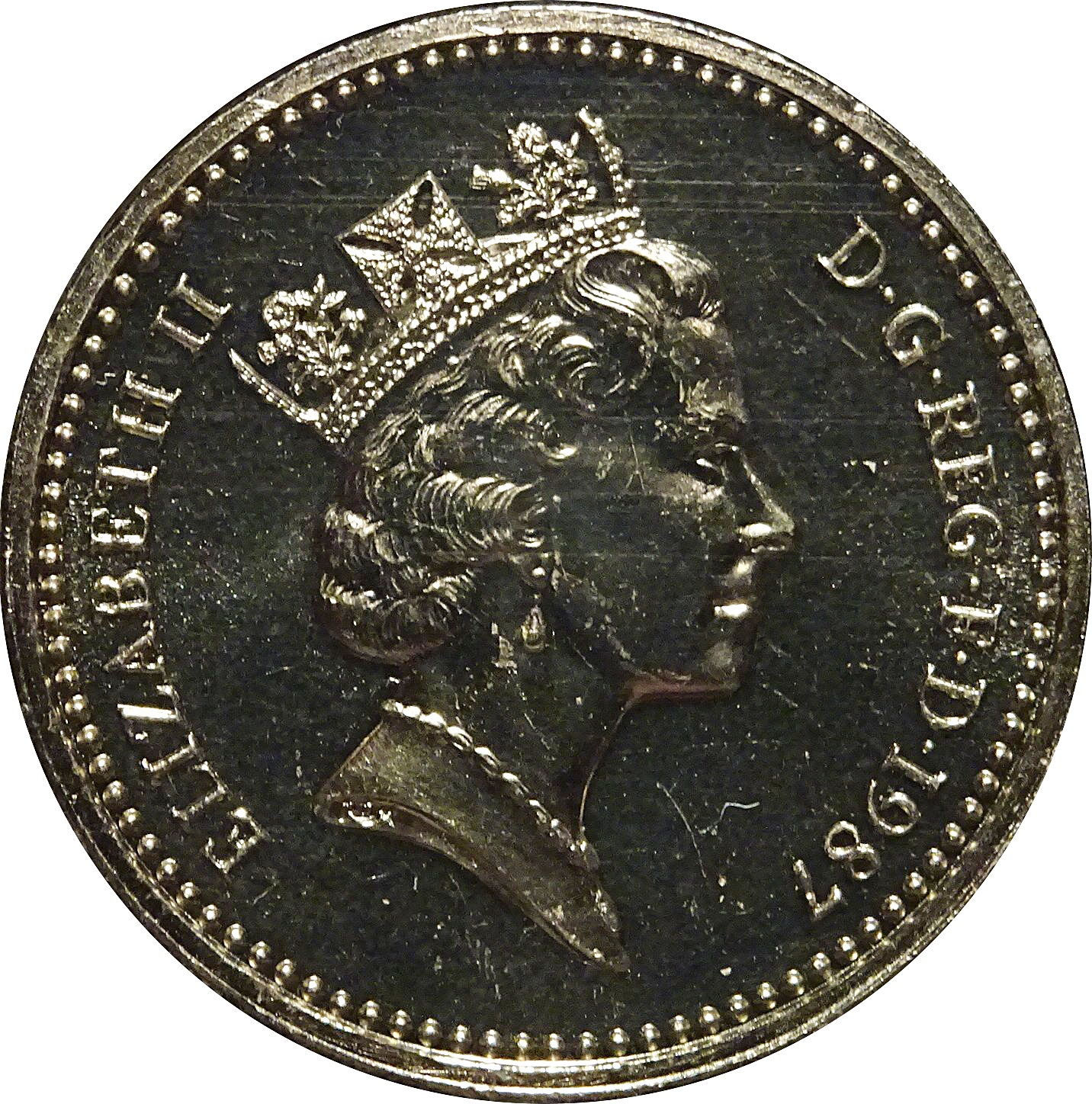 How much is your 1 pound worth?   Exclusive Coins