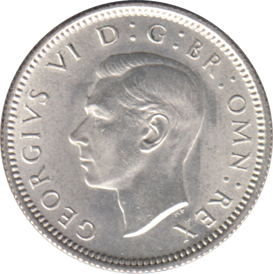16 Available! Circulated 1 Coin Only 1936 New Zealand 6 Pence Silver!