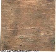 5 Kopecks - Ekaterina I (Plate money; Novodel) – reverse
