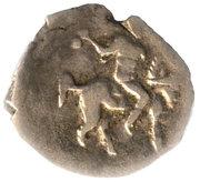 Denga - Ivan IV – obverse