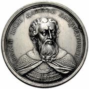Medal - Grand Duke Daniil Alexandrovich, 1296 (31) – obverse
