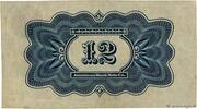 4.50 Rubles (Siberian Revolution Committee) – reverse