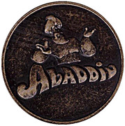 Car Wash Token - Aquarius (Saint-Petersburg) – obverse