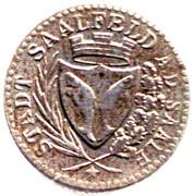5 Pfennig - Saalfeld an der Saale – obverse