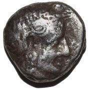 Drachm (Arabia Felix) -  obverse