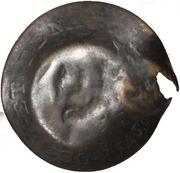 1 Stuiver (Cayenne-stuiver - British Occupation) – reverse
