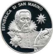 5 Euro (Johannes Kepler) -  obverse