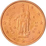 2 Euro Cent -  obverse