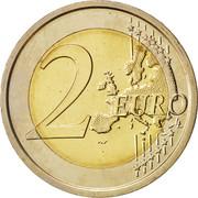 2 Euro (Creativity and Innovation) -  reverse