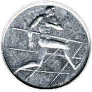 5 Lire (Running) – reverse