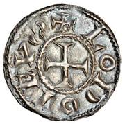 Denier - Louis IV – obverse