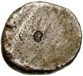 ⅓ Siglos - Euelthon – reverse