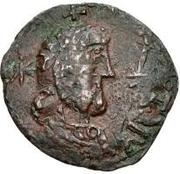 1 Follaro - Gisulf II – obverse