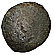 1 Pfennig - Adolf Heinrich (Schüsselpfennig) – reverse