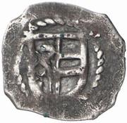 1 Pfennig -  Friedrich IV von Emmerberg -  obverse