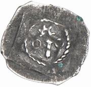 1 Pfennig -  Friedrich IV von Emmerberg -  reverse