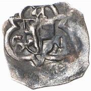 1 Pfennig - Sigismund von Volkersdorf -  obverse