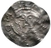 1 Pfennig - Balduin (Henri III) – obverse