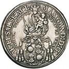 1 Thaler - Max Gandolf von Kuenburg – obverse