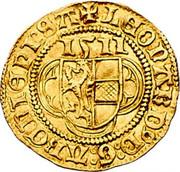 1 Ducat - Leonhard von Keutschach -  obverse