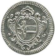 2 Kreuzer - Sigismund III von Schrattenbach -  obverse