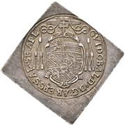 1/9 Thaler - Guidobald von Thun -  obverse
