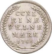 5 Kreuzer - Hieronymus von Colloredo -  reverse