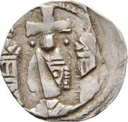 1 Pfennig - Eberhard II von Regensberg (Friesach) -  obverse