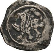 1 Pfennig - Wladislaus von Schlesien – reverse