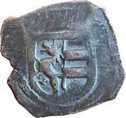 1 Pfennig - Johann II von Reisberg -  obverse