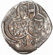 Zweier/2 Pfennig - Johann Jakob Khuen von Belasi -  obverse