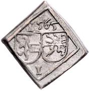 1 Pfennig - Johann Jakob Khuen von Belasi (mule) – obverse