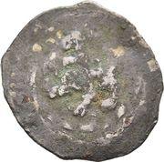 1 Pfennig - Philip von Kärnten (Krems - Friesach) -  reverse