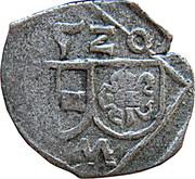 1 Pfennig - Matthäus Lang von Wellenburg – obverse