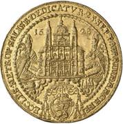 4 Ducat - Paris von Lodron (Consecration) – obverse