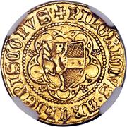 1 Goldgulden - Pilgrim II von Puchheim -  obverse