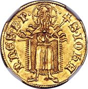 1 Goldgulden - Pilgrim II von Puchheim -  reverse