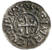 Denarius - Henry II -  obverse