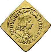 3 1/2 Ducat - Leonhard von Keutschach – obverse