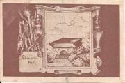 50 Heller (St. Agatha) -  reverse